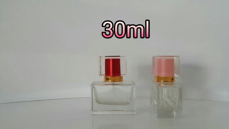 BOTOL PERFUME 30ML